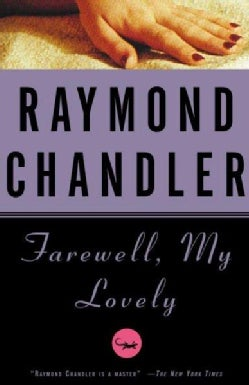 Farewell, My Lovely (Paperback)