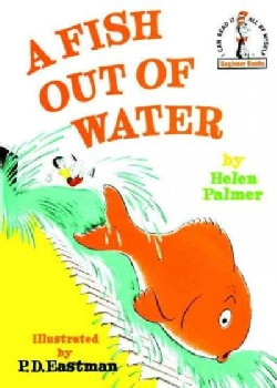 Fish Out of Water (Hardcover)