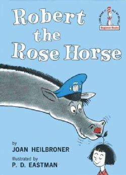 Robert the Rose Horse (Hardcover)
