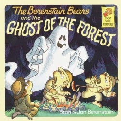 The Berenstain Bears and the Ghost of the Forest (Paperback)