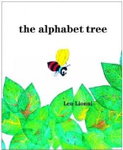 Alphabet Tree (Hardcover)
