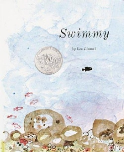 Swimmy (Hardcover)