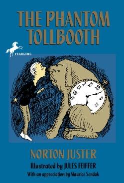 The Phantom Tollbooth (Paperback)