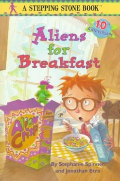Aliens for Breakfast (Paperback)