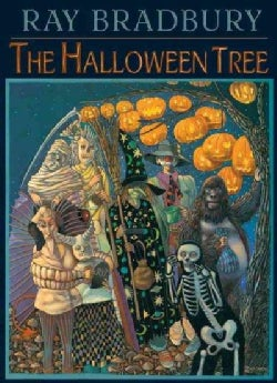 The Halloween Tree (Hardcover)