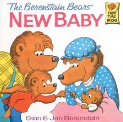 The Berenstain Bears' New Baby (Paperback)