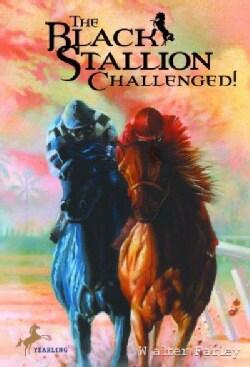 Black Stallion Challenged (Paperback)