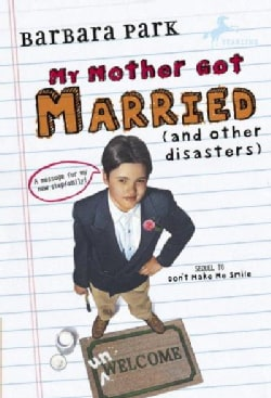 My Mother Got Married: And Other Disasters (Paperback)