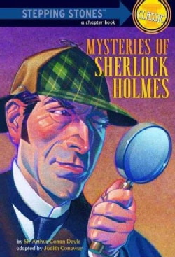 Mysteries of Sherlock Holmes: Based on the Stories of Sir Arthur Conan Doyle (Paperback)