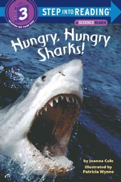 Hungry, Hungry Sharks (Paperback)