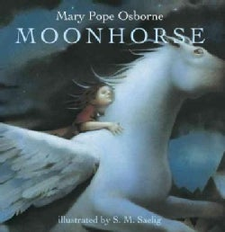 Moonhorse (Hardcover)