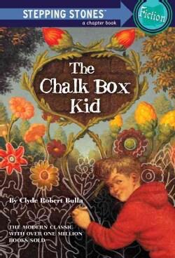 The Chalk Box Kid (Paperback)