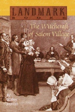 The Witchcraft of Salem Village (Paperback)