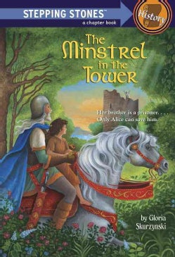 The Minstrel in the Tower (Paperback)