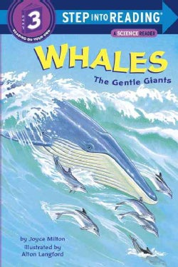Whales: The Gentle Giants (Paperback)