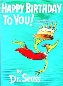 Happy Birthday to You (Hardcover)