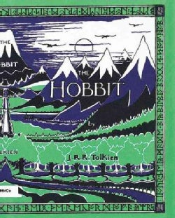 The Hobbit: Or There and Back Again (Hardcover)