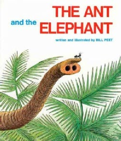 The Ant and the Elephant (Paperback)