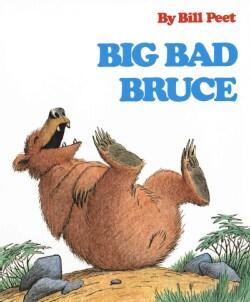 Big Bad Bruce (Paperback)