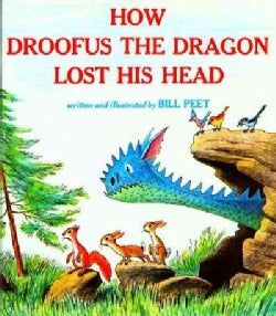 How Droofus the Dragon Lost His Head (Paperback)