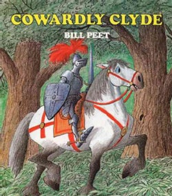 Cowardly Clyde (Paperback)