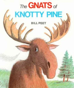 The Gnats of Knotty Pine (Paperback)