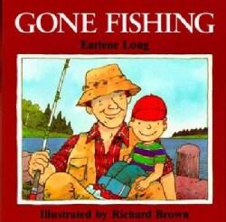Gone Fishing (Paperback)