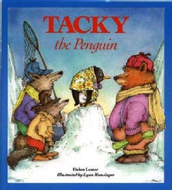 Tacky the Penguin (Hardcover)