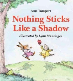 Nothing Sticks Like a Shadow (Paperback)