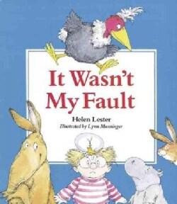 It Wasn't My Fault (Paperback)