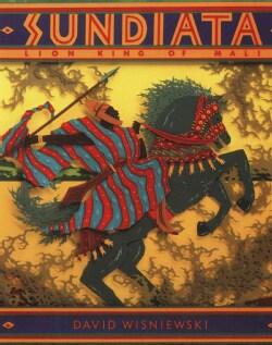 Sundiata: Lion King of Mali (Paperback)