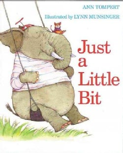 Just a Little Bit (Paperback)