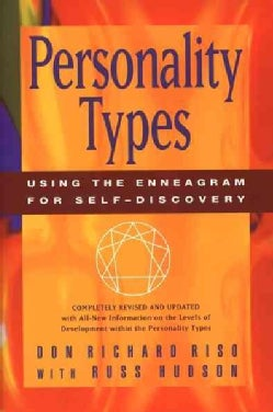 Personality Types: Using the Enneagram for Self-Discovery (Paperback)