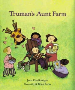 Truman's Aunt Farm (Paperback)