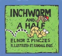 Inchworm and a Half (Hardcover)