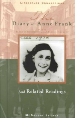 Diary of Anne Frank (Hardcover)