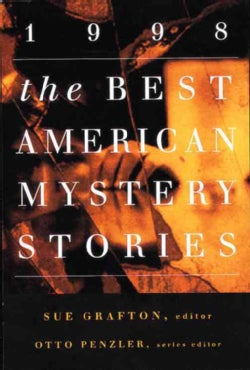 The Best American Mystery Stories 1998 (Paperback)