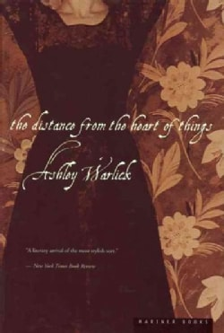 The Distance from the Heart of Things (Paperback)