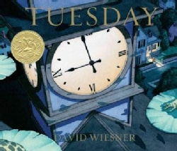 Tuesday (Paperback)