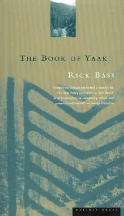 The Book of Yaak (Paperback)