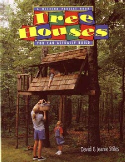 Tree Houses: You Can Actually Build (Paperback)