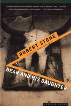 Bear and His Daughter: Stories (Paperback)