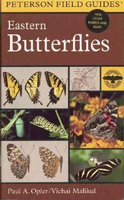 A Field Guide to Eastern Butterflies (Paperback)