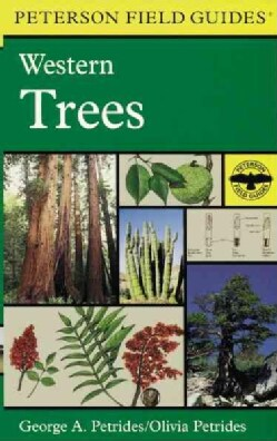 A Field Guide to Western Trees: Eastern United States and Canada (Paperback)