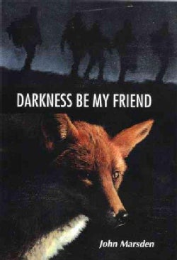 Darkness Be My Friend (Hardcover)
