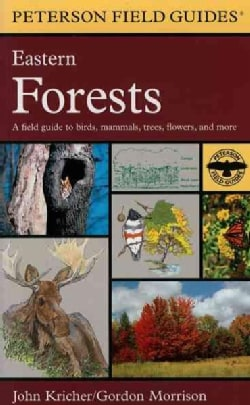 A Field Guide to Eastern Forests North America (Paperback)