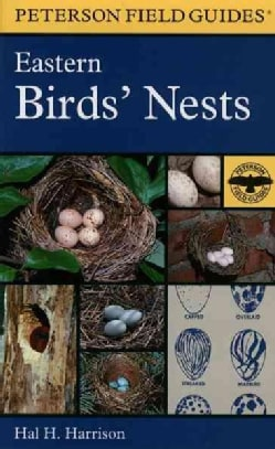 A Field Guide to the Birds' Nests: United States East of the Mississippi River (Paperback)