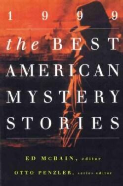 The Best American Mystery Stories 1999 (Paperback)