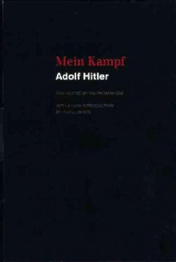 Mein Kampf (Hardcover)