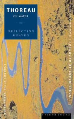 Thoreau on Water: Reflecting Heaven (Paperback)